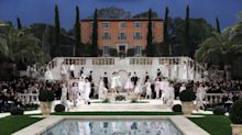Karl Lagerfeld Absent from Chanel Couture Shows