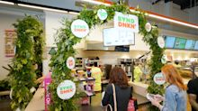 Plant-based food revolution is here to stay: Dunkin chairman
