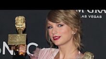 WOWtv - Taylor Swift and Ed Sheeran among Billboard Music Award winners