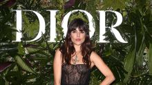Dior inaugura su exclusiva boutique en Madrid