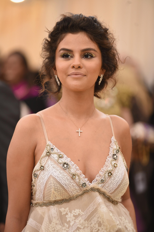 Dolce Gabbana Designer Casual About Selena Gomez Backlash