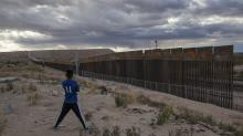 Mexican official: US border wall 'hostile'