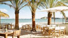 Cuatro restaurantes deco 'top fresh' para el verano
