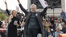 Who is Jeremy Corbyn's brother Piers? Mask protests, climate denial and support for a no-deal Brexit