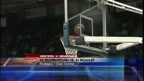 Cheverus to face McAuley for Western A Girls crown