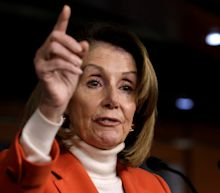 Pelosi vows to become U.S. House speaker despite opposition