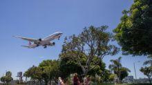 EEUU reduce la prohibición de vuelos a aerolíneas chinas
