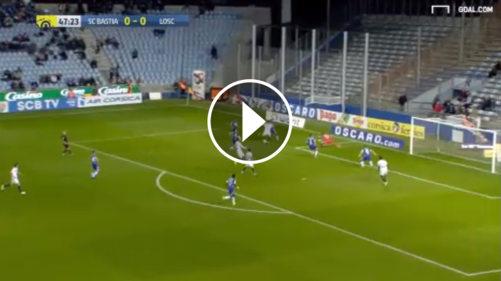 VÍDEO: Los 5 mejores goles de la jornada 31 de la Ligue 1