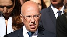 Passe d'armes très tendue entre Castaner et Ciotti en commission à l'Assemblée