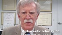 EXCLUSIVE: John Bolton on Trump's performance, the 2020 election, foreign interference, and COVID-19