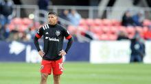 MLS postpones D.C. United-Toronto FC match following 'unconfirmed positive' COVID-19 test