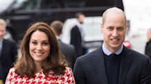 The Top Name Choices for Royal Baby No. 3