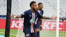 Mais um gol em decisão só comprova o talento de Neymar, mas não apaga as cobranças de fora das quatro linhas