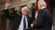 Los demócratas prefieren un presidente cincuentón pero setentones lideran rumbo a 2020