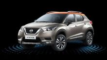 Nissan unveils Kicks compact SUV to take on Hyundai Creta next year