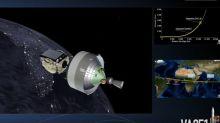 GSAT-30: All 3 orbit raising manoeuvers completed successfully, says ISRO