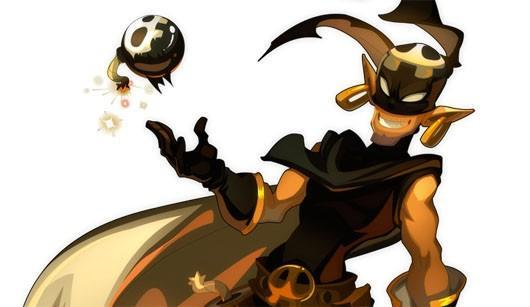 DOFUS introduces Rogue and Masqueraider classes