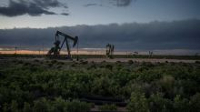 Oil prices slide in lockdown-driven rout