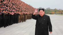 North Korean defectors 'forced to eat skinned frogs and rats' after being sent back to brutal regime
