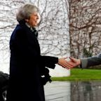 EU want to give May a 'helping hand' to end Brexit crisis