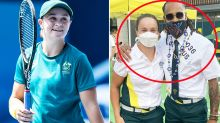 Ash Barty photo at Tokyo Olympics sends Aussie fans into frenzy