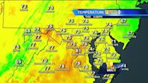 Mostly sunny Friday in upcoming forecast