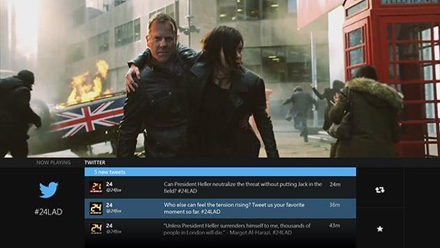 Xbox One getting Twitter, Vine, and HBO Go by year's end