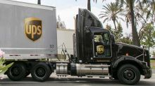 UPS Will Roll Out 'Industry First' Electric Trucks That Break This Key Barrier