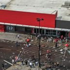 Target Is Shutting Down More Than a Dozen Minneapolis Stores 'Until Further Notice' After Looting