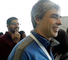 How employee goals at Google changed after Sundar Pichai took over as CEO after Larry Page