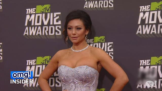 Lots of Love Sparks JWoww's Future Adoption Plan