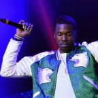 Meek Mill Released From Prison After Serving 5 Months on Probation Violation