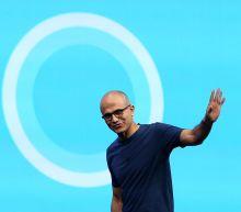 Microsoft hopes enterprises will want to use Cortana
