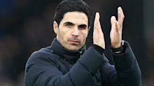 Arsenal boss Mikel Arteta singles out debutants for praise after opening day win