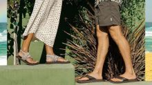 'Feels like walking on air': The most comfortable sandals you need this summer are on sale