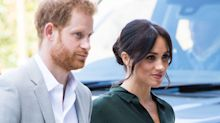 Meghan and Harry Called for an End to Structural Racism in the U.K.