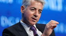 ADP shares spike on report that hedge fund manager Bill Ackman is building a stake
