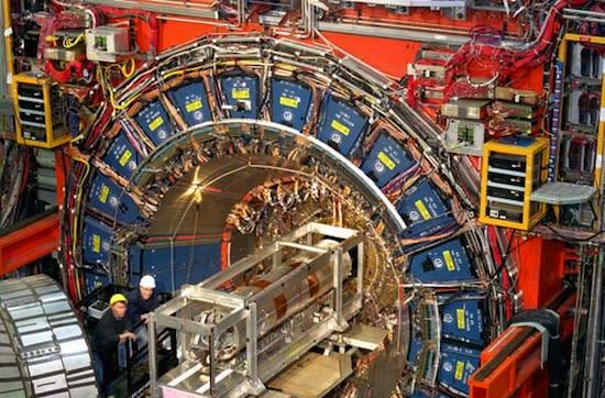 Has the Higgs Boson been discovered by LHC rival? Are we still here? (Update: No Higgs discovery, and we're still here)