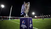 Champions Cup expanded to 24 teams next season due to impact of Covid-19