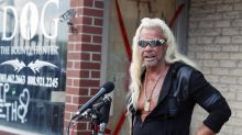 'Dog The Bounty Hunter' star Duane Chapman rushed to hospital with chest pains