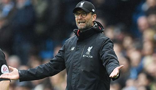 Premier League: Liverpool: Klopp reagiert gereizt auf Taktik-Fragen