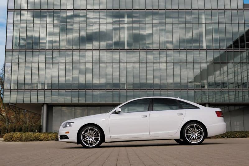 Yahoo 2017年10月熱門中古車排行榜 Audi異軍突起成贏家
