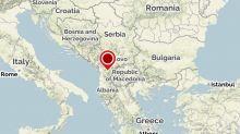 Terremoto in Albania: doppia scossa di magnitudo 4.4 registrata da Ingv