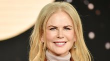 Nicole Kidman unrecognisable in dramatic transformation