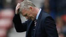 Sunderland relegation 'my worst day in football', says David Moyes