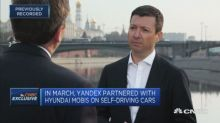 Yandex CFO sees lessons to be learnt from Lyft's IPO