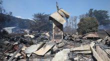 Vic bushfire victims pursue power company