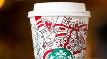 Some People Think Starbucks Is Promoting 'Gay Agenda' On Holiday Cups