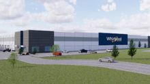 Whirlpool Corporation expanding Oklahoma operations with construction of new Factory Distribution Center