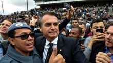 Military men on the threshold of taking power again in Brazil
